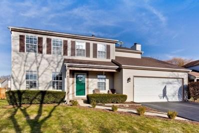 1145 Hampton Lane, Mundelein, IL 60060 - #: 10158083