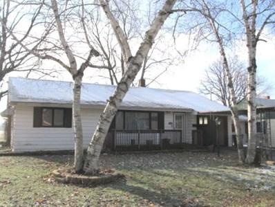 240 E Grove Street, Capron, IL 61012 - #: 10158101