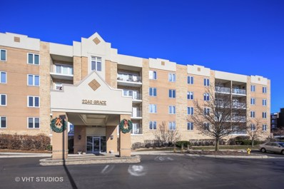 2240 S Grace Street UNIT 311, Lombard, IL 60148 - #: 10158128