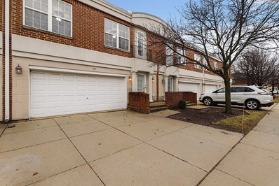 401 Town Place Circle UNIT 401, Buffalo Grove, IL 60089 - MLS#: 10158139