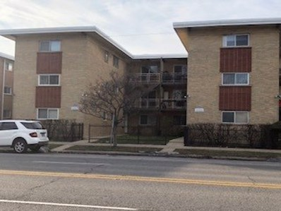 4612 River Road UNIT 3E, Schiller Park, IL 60176 - MLS#: 10158145