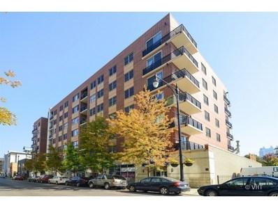 873 N Larrabee Street UNIT 705, Chicago, IL 60610 - #: 10158146