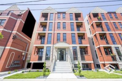 4226 S Ellis Avenue UNIT 3S, Chicago, IL 60653 - #: 10158191