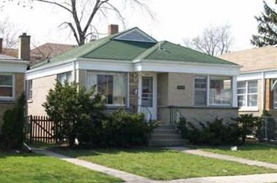 414 Callan Avenue, Evanston, IL 60202 - #: 10158282