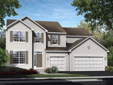 2352 Winterthur Green, Yorkville, IL 60560 - MLS#: 10158285