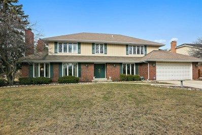 725 E 3rd Street, Hinsdale, IL 60521 - #: 10158312