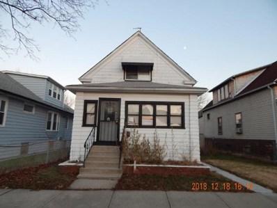 11411 S Stewart Avenue, Chicago, IL 60628 - #: 10158370