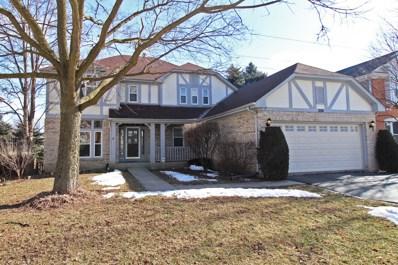 308 Southfield Drive, Vernon Hills, IL 60061 - #: 10158478