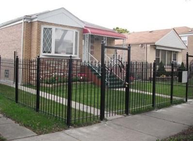 5070 W Gladys Avenue, Chicago, IL 60644 - #: 10158503