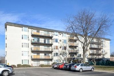 5510 Lincoln Avenue UNIT 405, Morton Grove, IL 60053 - #: 10158539