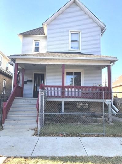 6508 S Albany Avenue, Chicago, IL 60629 - #: 10158550