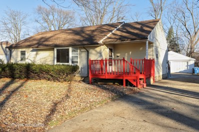 1341 Perry Street, Crete, IL 60417 - MLS#: 10158552