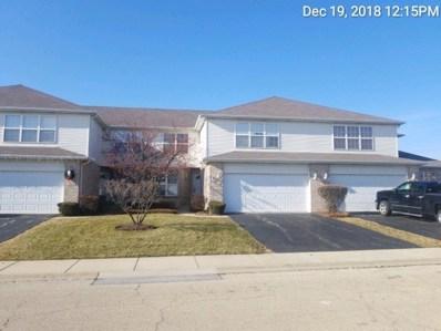 19424 Tramore Lane, Mokena, IL 60448 - MLS#: 10158575