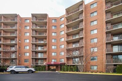 1 Bloomingdale Place UNIT 521, Bloomingdale, IL 60108 - #: 10158583