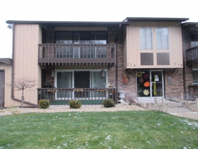 714 E Glenwood Dyer Road UNIT A