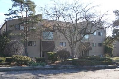 53 Oak Hill Colony UNIT 11, Fox Lake, IL 60020 - MLS#: 10158607