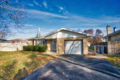 240 W Lake Park Drive, Addison, IL 60101 - #: 10158646