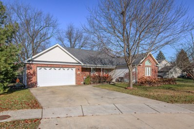 205 Miller Court, Sandwich, IL 60548 - MLS#: 10158666