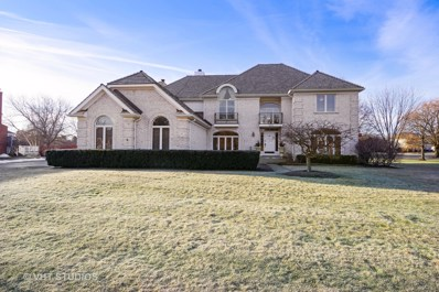 18150 W Pond Ridge Circle, Gurnee, IL 60031 - #: 10158733