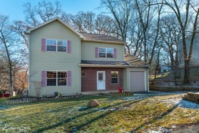 219 Meadow Lane, Oakwood Hills, IL 60013 - #: 10158780