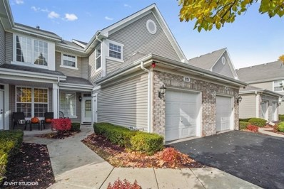 971 Sheridan Circle, Naperville, IL 60563 - #: 10158836