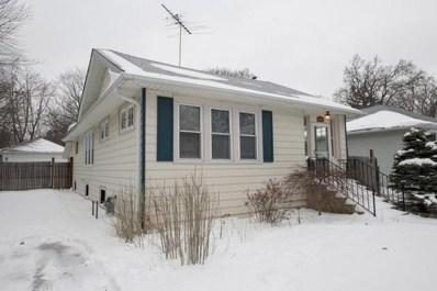 1514 Hickory Street, Waukegan, IL 60085 - MLS#: 10158841