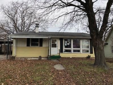 126 E Keith Avenue, Waukegan, IL 60085 - MLS#: 10158845