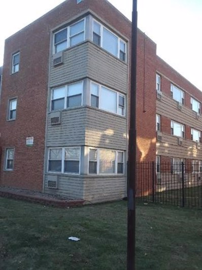 2405 W Balmoral Avenue UNIT 3E, Chicago, IL 60625 - #: 10158876