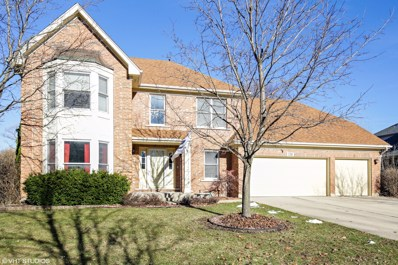 720 Olive Parkway, Bartlett, IL 60103 - #: 10158893
