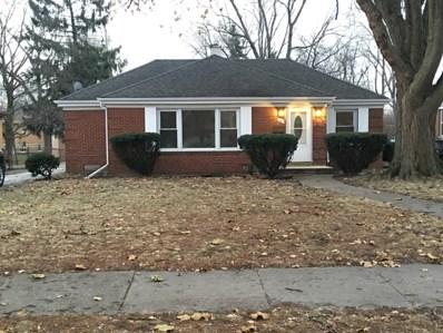 1241 183rd Street, Homewood, IL 60430 - #: 10158895