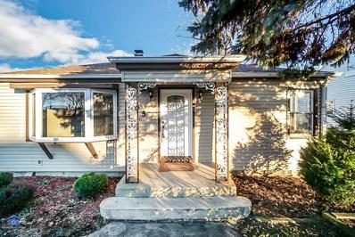 205 Home Avenue, Itasca, IL 60143 - #: 10158946