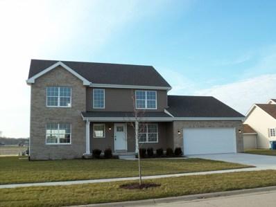 1851 Sunset Lane, Morris, IL 60450 - MLS#: 10158954