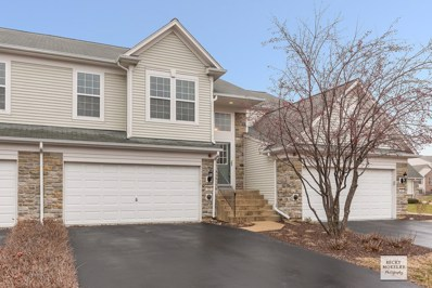 425 Valentine Way UNIT 425, Oswego, IL 60543 - #: 10158971