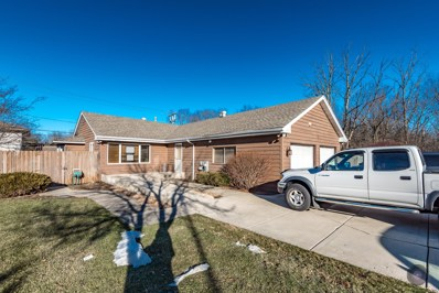 27W054  Roosevelt Road, Winfield, IL 60190 - #: 10158995