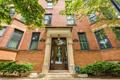 2681 N Orchard Street UNIT 2S, Chicago, IL 60614 - #: 10159001