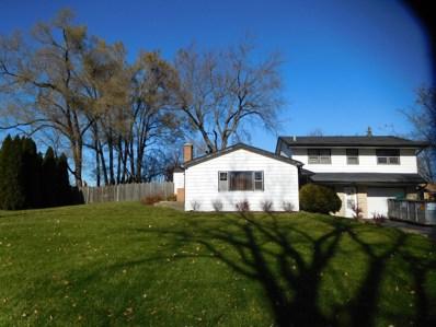 3976 Woodlawn Avenue, Gurnee, IL 60031 - MLS#: 10159069