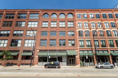420 W Grand Avenue UNIT 5D, Chicago, IL 60654 - #: 10159073