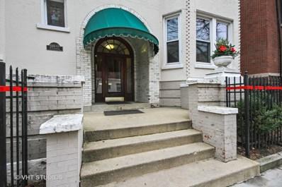 4168 N Clarendon Avenue UNIT 1N, Chicago, IL 60613 - #: 10159079