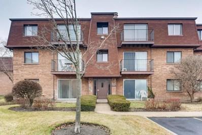 624 Cobblestone Circle UNIT A, Glenview, IL 60025 - #: 10159124