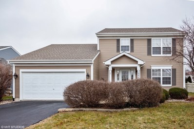 1304 Creekside Circle, Minooka, IL 60447 - MLS#: 10159131