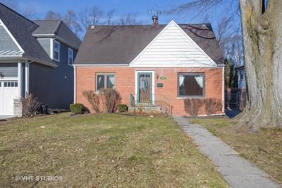 493 W Alexander Boulevard, Elmhurst, IL 60126 - #: 10159132