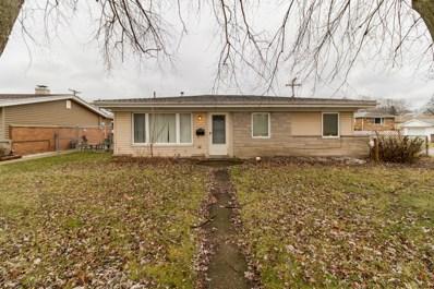 1445 Burnham Avenue, Calumet City, IL 60409 - MLS#: 10159147