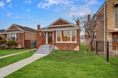 5609 S Kostner Avenue, Chicago, IL 60629 - MLS#: 10159151