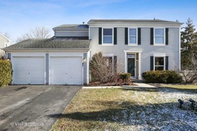 49 N Royal Oak Drive, Vernon Hills, IL 60061 - #: 10159157