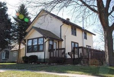 308 Vine Street, Woodstock, IL 60098 - #: 10159163