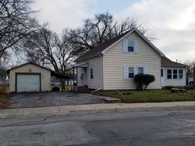 208 W River Street, Bourbonnais, IL 60914 - MLS#: 10159180