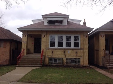 3504 N Normandy Avenue, Chicago, IL 60634 - #: 10159206