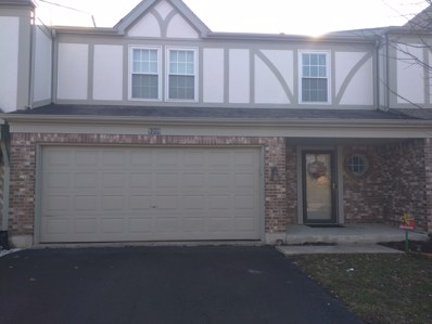 9209 Lakeview Drive, Orland Park, IL 60462 - #: 10159209
