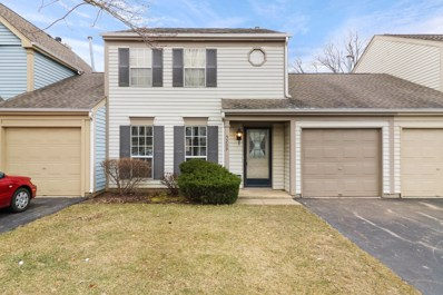 5209 Willow Court, Gurnee, IL 60031 - #: 10159275