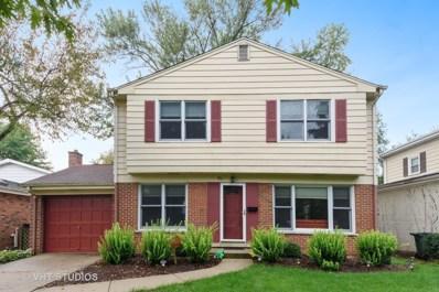 334 S Derbyshire Lane, Arlington Heights, IL 60004 - #: 10159283